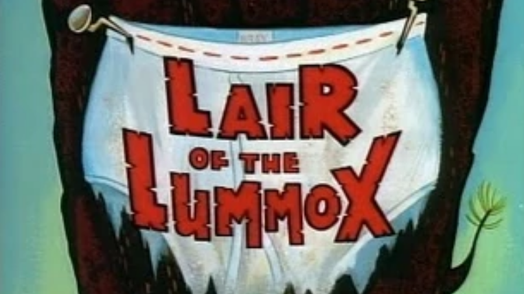 Season 3 - Lair Of The Lummox