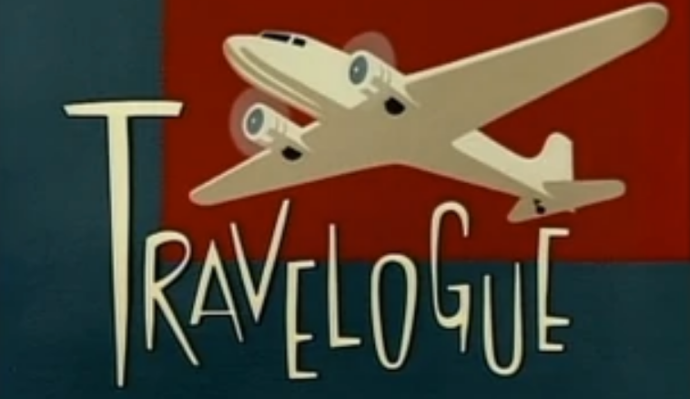 Season 4 - Travelogue